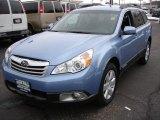 2010 Subaru Outback 2.5i Premium Wagon