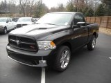 2011 Dodge Ram 1500 Sport R/T Regular Cab