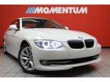 2011 Alpine White BMW 3 Series 328i Coupe #42596882