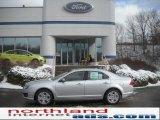 2011 Ingot Silver Metallic Ford Fusion SE #42596344
