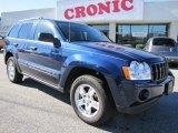 2006 Midnight Blue Pearl Jeep Grand Cherokee Laredo #42596611