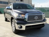 2011 Magnetic Gray Metallic Toyota Tundra Platinum CrewMax #42596641
