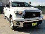 2011 Super White Toyota Tundra Double Cab #42596642