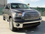 2011 Magnetic Gray Metallic Toyota Tundra TSS CrewMax #42596644