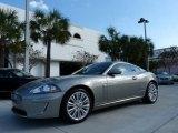 2010 Jaguar XK XK Coupe