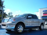 2006 Arizona Beige Metallic Lincoln Mark LT SuperCrew #42596461