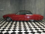 Ford Thunderbird 1966 Data, Info and Specs
