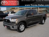 2008 Pyrite Mica Toyota Tundra Double Cab #42681663