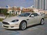 2009 Aston Martin DB9 Volante Data, Info and Specs