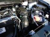 2009 Honda CR-V LX 2.4 Liter DOHC 16-Valve i-VTEC 4 Cylinder Engine