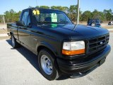 1993 Ford F150 SVT Lightning Data, Info and Specs