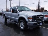 2010 Ford F350 Super Duty FX4 SuperCab 4x4 Data, Info and Specs