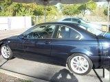2006 Monaco Blue Metallic BMW 3 Series 330i Coupe #42682307