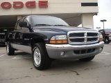 2000 Dodge Dakota SLT Crew Cab Data, Info and Specs