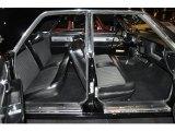 1962 Lincoln Continental Interiors