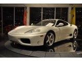 Ferrari 360 2003 Data, Info and Specs