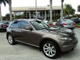 2008 Infiniti FX 35