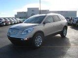 2011 Gold Mist Metallic Buick Enclave CXL #42726367