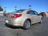 2007 Chrysler Sebring Linen Gold Metallic Pearl