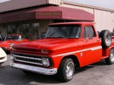 Chevrolet C10 1964 Data, Info and Specs