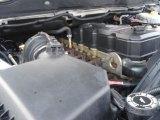 2007 Dodge Ram 3500 SLT Quad Cab 5.9 Liter OHV 24-Valve Turbo Diesel Inline 6 Cylinder Engine
