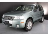 Mercury Mariner 2007 Data, Info and Specs