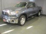 2008 Slate Gray Metallic Toyota Tundra SR5 TRD Double Cab 4x4 #42752817