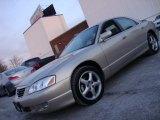 2001 Mazda Millenia S