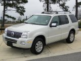 Mercury Mountaineer 2006 Data, Info and Specs