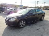 2011 Chevrolet Malibu Black Granite Metallic
