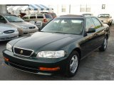 Acura TL 1998 Data, Info and Specs