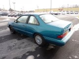 Ford Tempo Colors