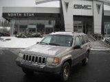 1998 Bright Platinum Jeep Grand Cherokee Laredo 4x4 #42752664