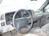 1996 GMC Yukon Interiors