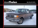 1989 Ford F150 Extended Cab