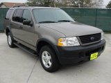 2005 Ford Explorer XLS Data, Info and Specs