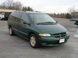 Dodge Grand Caravan 1996 Data, Info and Specs