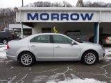 2010 Brilliant Silver Metallic Ford Fusion SEL V6 #42752559