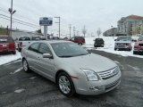 2008 Brilliant Silver Metallic Ford Fusion SEL V6 #42809128