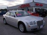 2008 Bright Silver Metallic Chrysler 300 Touring #4276088