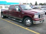 2007 Ford F350 Super Duty Lariat Crew Cab Dually Data, Info and Specs