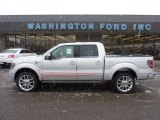 2011 Ford F150 Harley-Davidson SuperCrew 4x4
