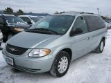 2003 Satin Jade Pearl Chrysler Town & Country LX #42809773