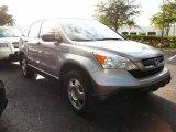 2008 Whistler Silver Metallic Honda CR-V LX #42808924