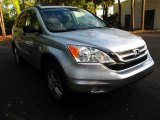 2011 Alabaster Silver Metallic Honda CR-V EX #42808926