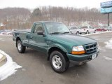 Ford Ranger 1999 Data, Info and Specs