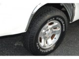 Toyota T100 Truck Wheels and Tires