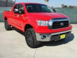 2007 Toyota Tundra SR5 TRD Double Cab 4x4 Data, Info and Specs