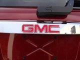 GMC Acadia 2009 Badges and Logos