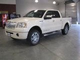 Lincoln Mark LT Colors